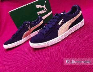 Кроссовки Puma 37-37.5 размер