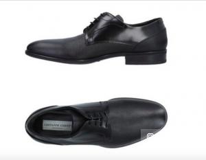 Мужская обувь на шнуровке GIOVANNI CONTI р. 42