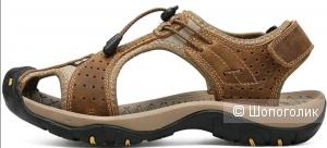 Мужские сандали, US 11,5 - 28 cm