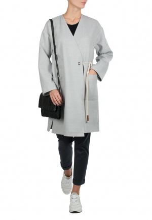Пальто FABIANA FILIPPI, L-XL