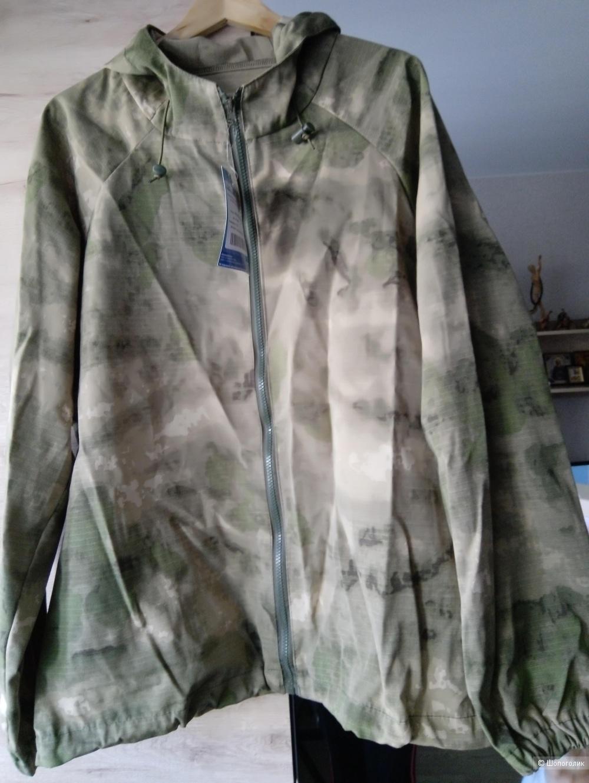 Камуфляжный костюм размер XL (52-54)