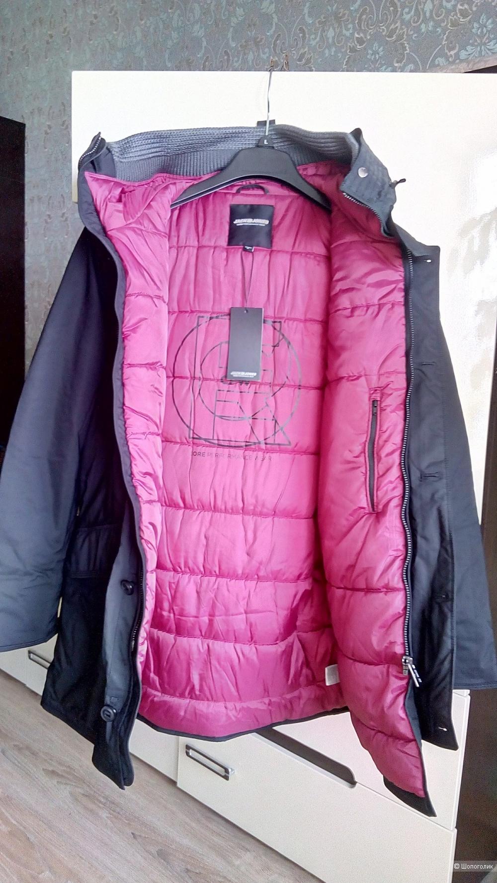 Куртка Jack Jones, размер XL