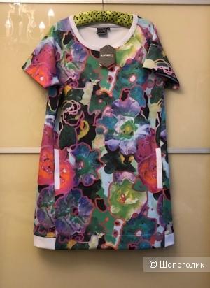 Платье-толстовка ICEPEAK XL