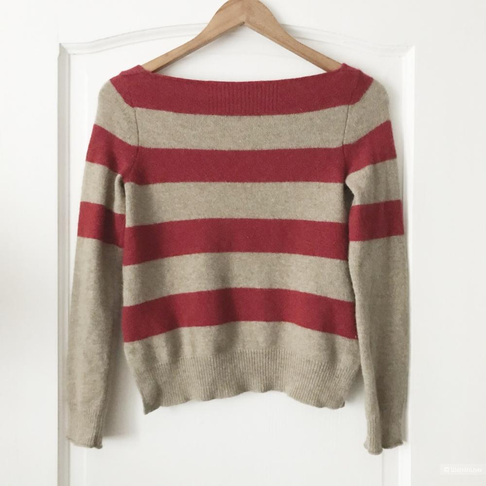 Шерстяной свитер GAP, S