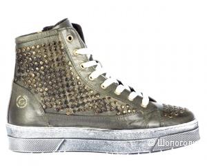 Ботинки Ciaboo размер 39