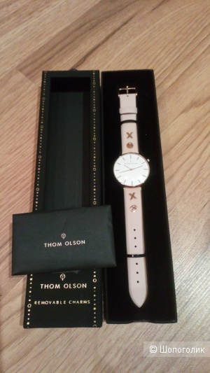 Часы Thom Olson