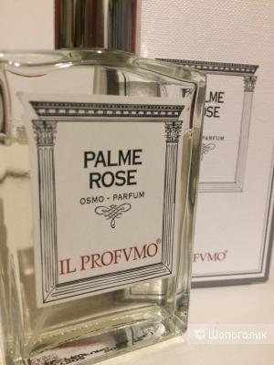 Osmo Scents Palmerose, Il Profvmo  ЕДП 50 мл.