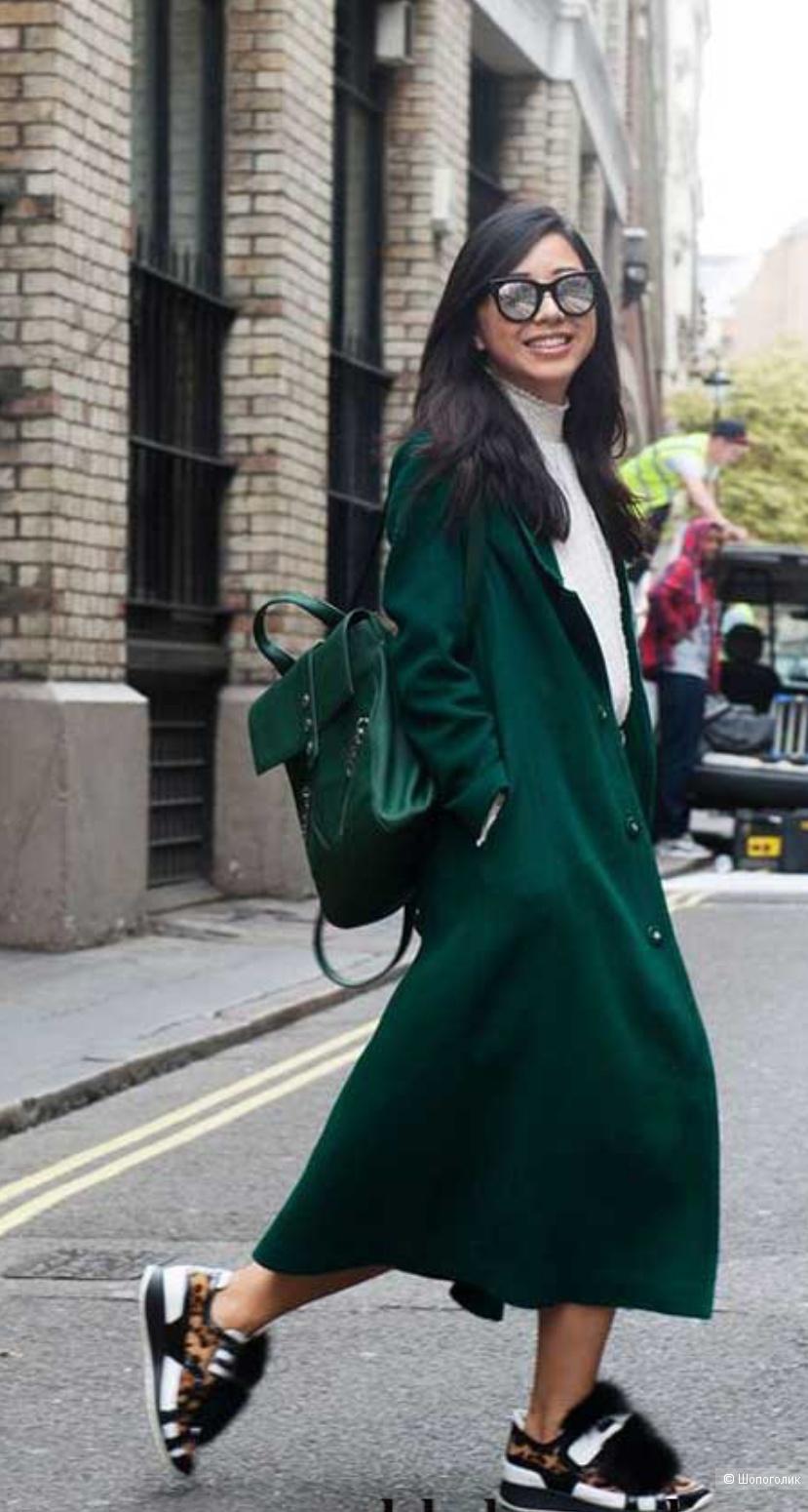 Пальто бренд Henry Cottons размер оверсайз от S до XL