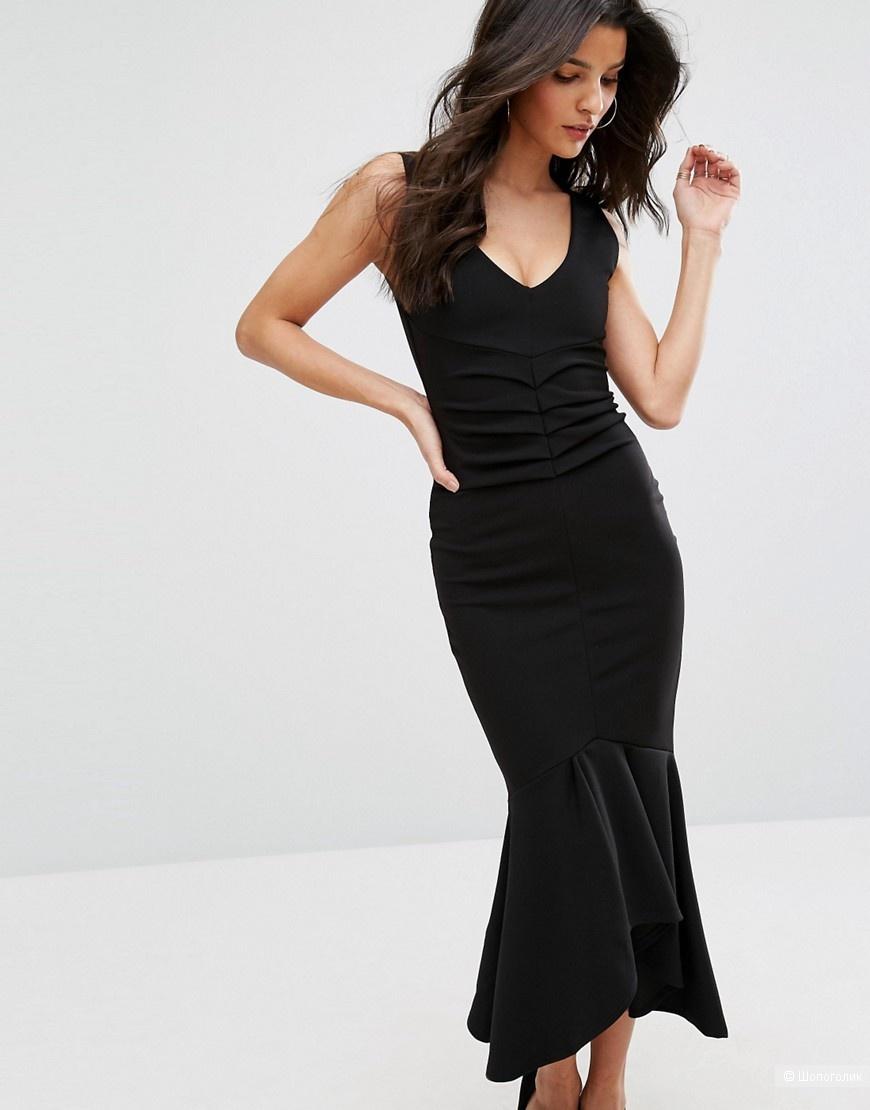 Платье City Goddess UK8