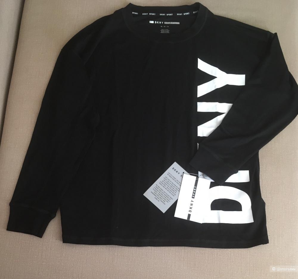 Свитшот DKNY, размер М
