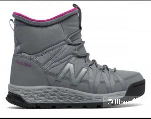 Зимние сапоги New Balance 38-39 размер