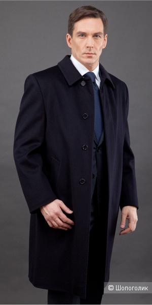 Мужское пальто бренд Ketro размер ru 52 XXL