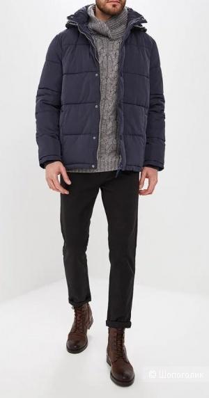 Мужская куртка на синтепоне !Solid р.XL