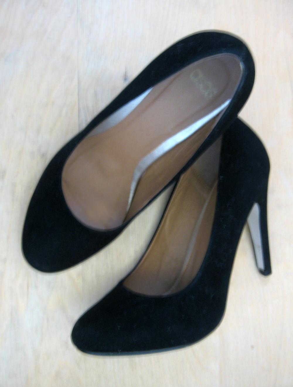Туфли на высоком каблуке ASOS, размер UK 5