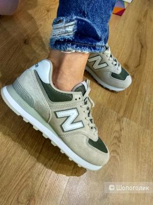 Кроссовки New Balance 36 37 38 размер