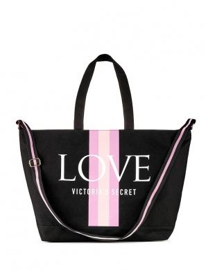 Сумка Victoria's Secret из лимитированной коллекции