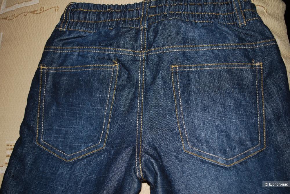 Новые утепленные джинсы Palomino 122