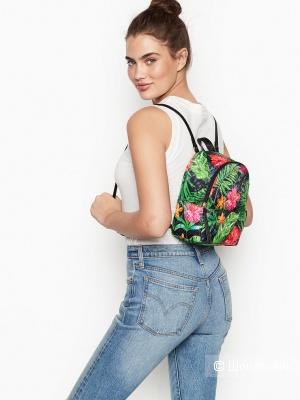Рюкзак Victoria's Secret Tropic Small City Backpack