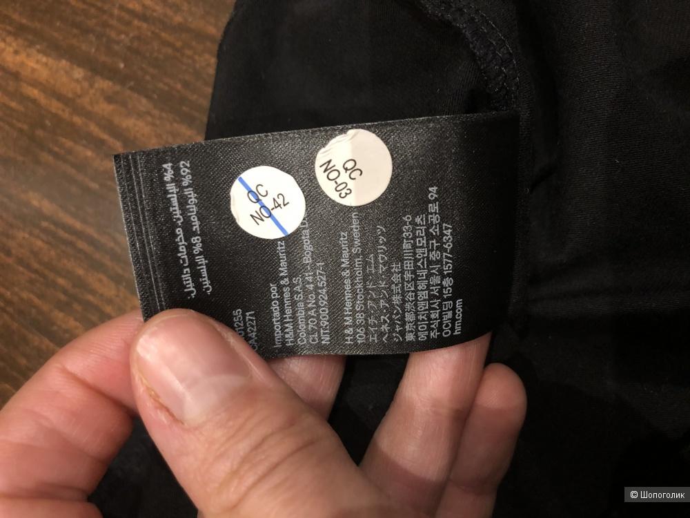 Топ H&M размер XS