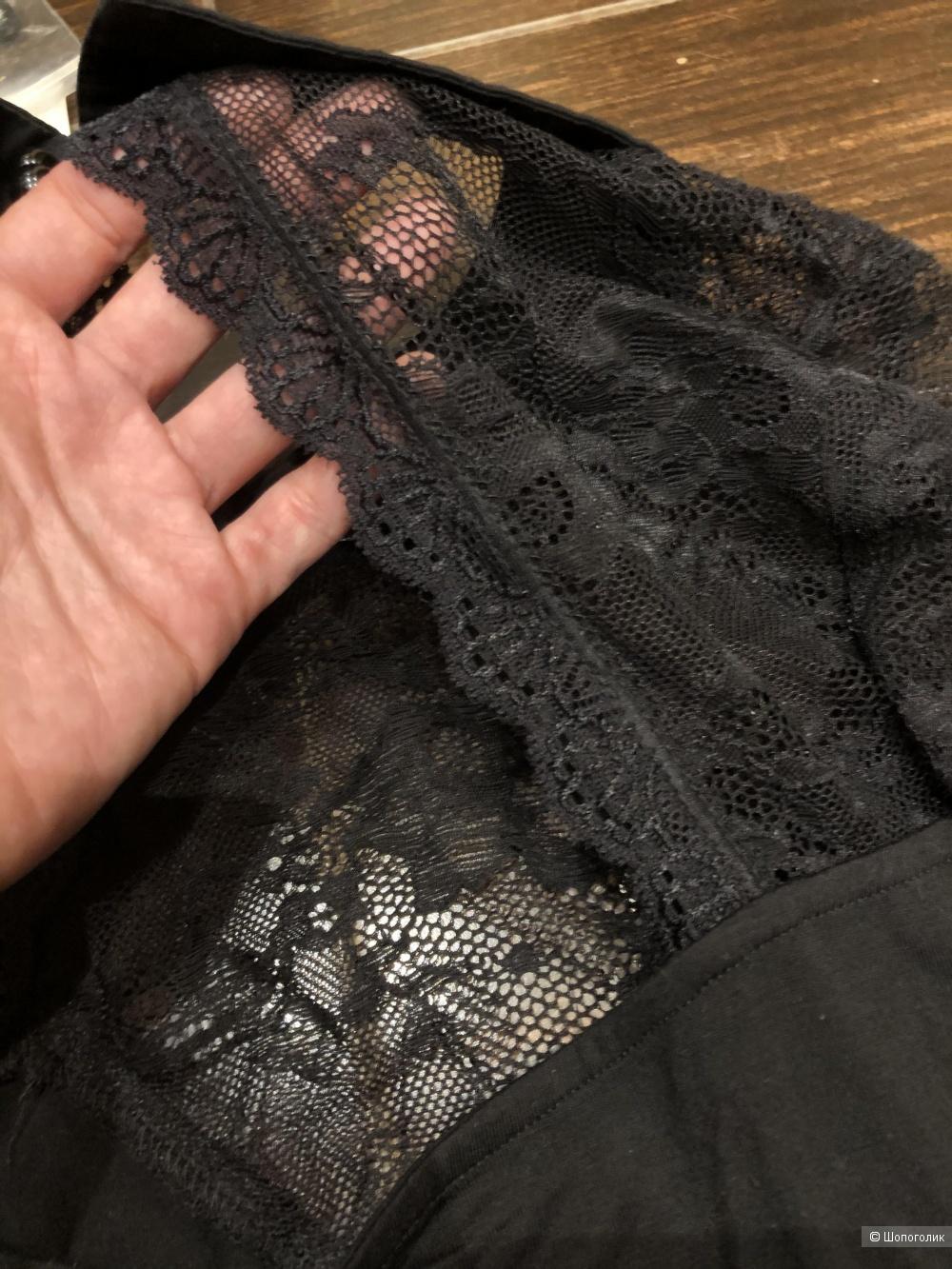 Кружевная Блузка Morgan размер XS