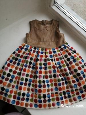 Платье Simonetta, 3 года