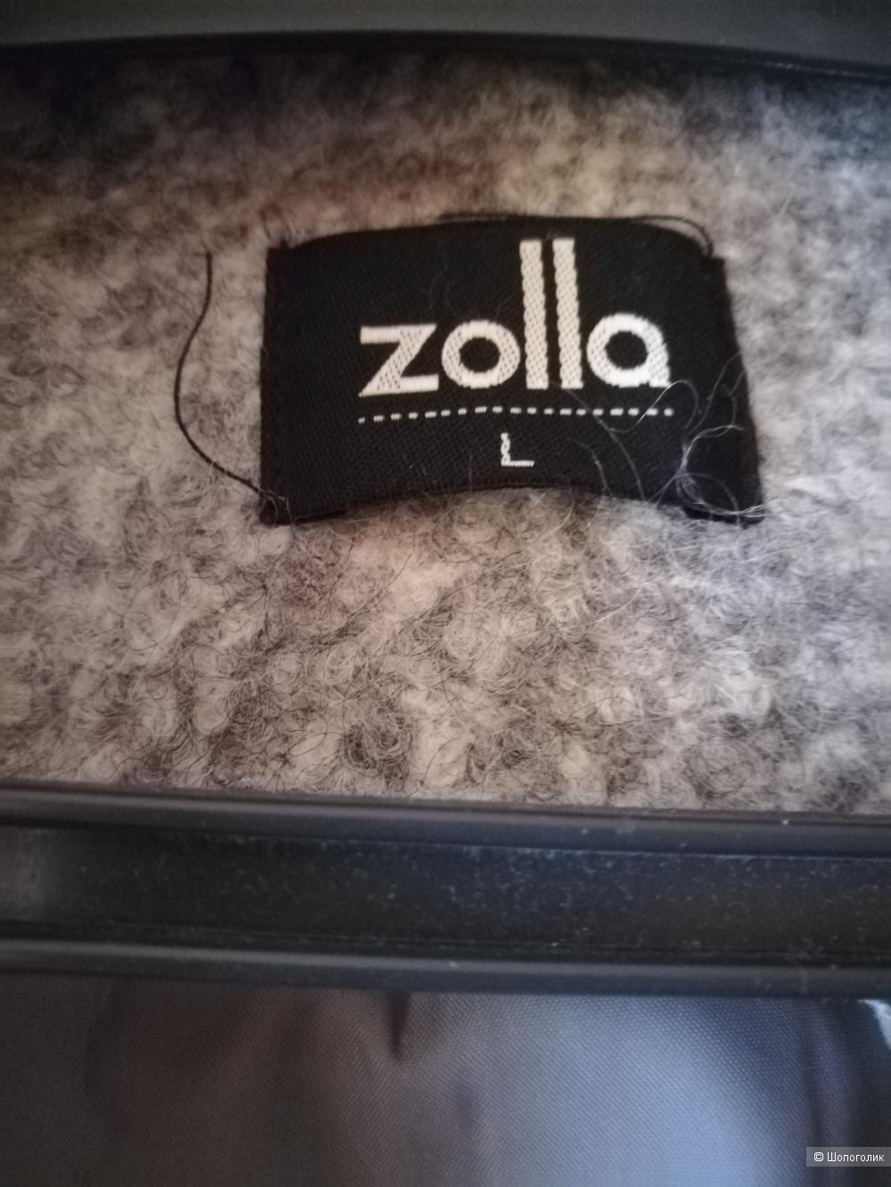 Пальто Zolla размер Л