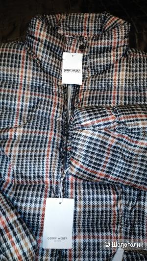 Куртка Gerry Weber 52 RUS