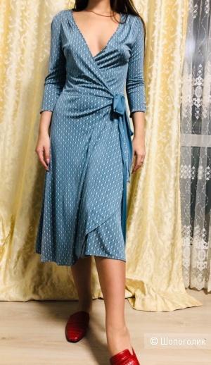 Платье- халат  COAST. Размер 42-44-46 .