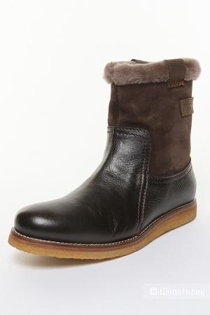 Зимние ботинки Alexander Hotto 42,5 размер