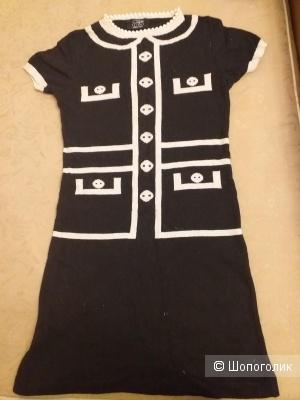 Платье Clips S