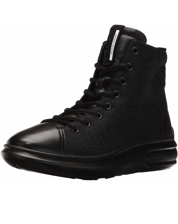 Ботинки Ecco, размер 37