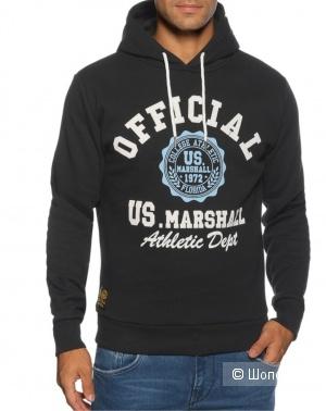 Толстовка U.S. Marshall L-XL