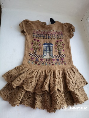 Платье Ralph Lauren, 2T