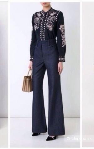 Джинсовые брюки RENÉ LEZARD Размер 36.