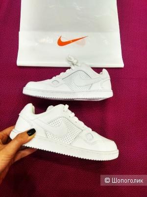 Кроссовки детские Nike Force 32 размер