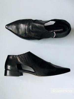 Туфли Leonardo Principi, размер 38 EU