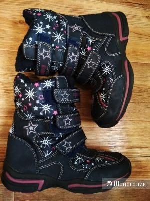 Ботинки spicy размер 32