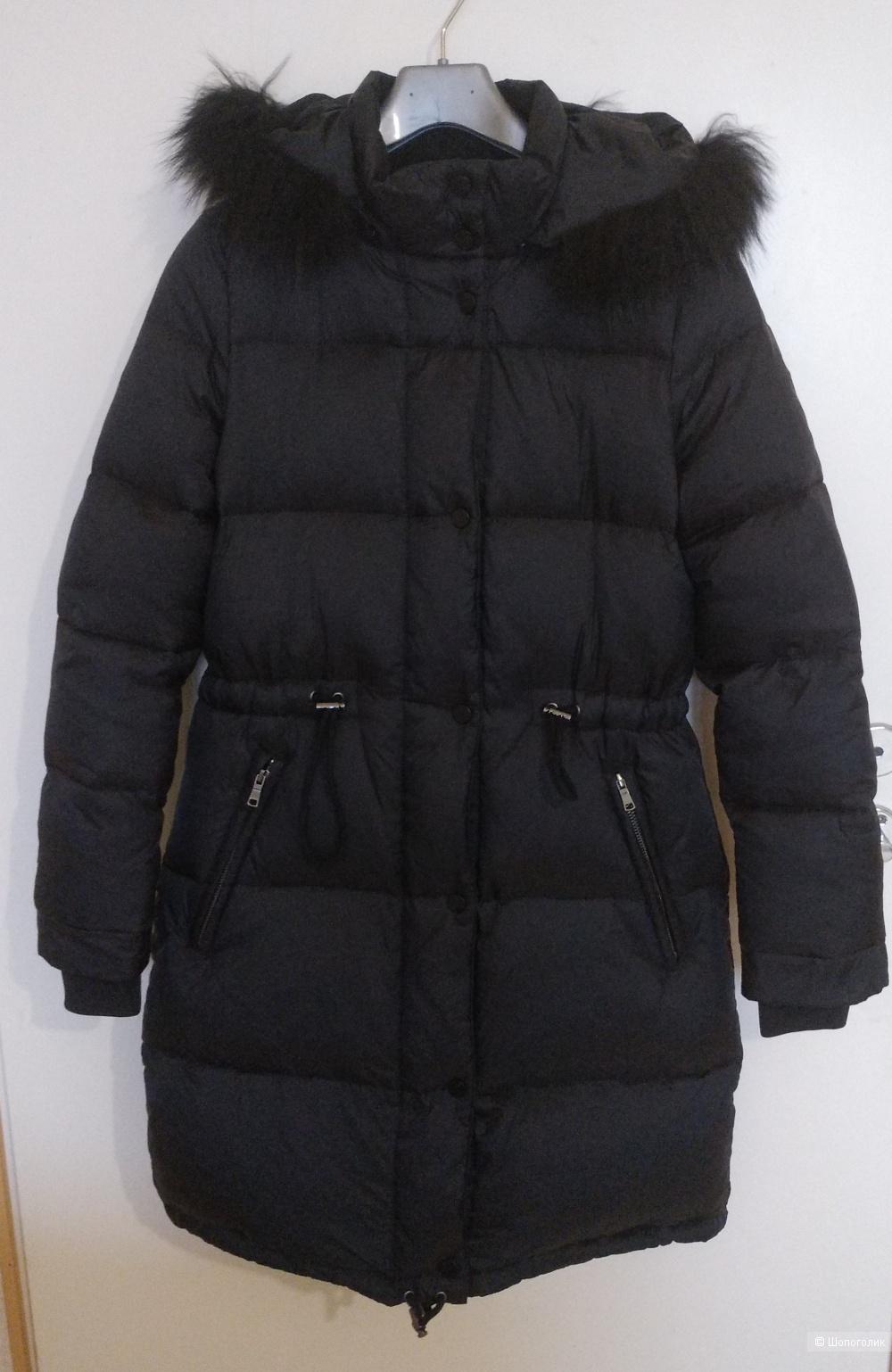 Женское пальто-парка Colin's размер XS (42)