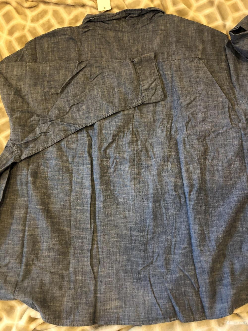 Рубашка Levi's р . 6xl