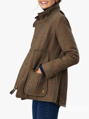 Пальто joules размер 12