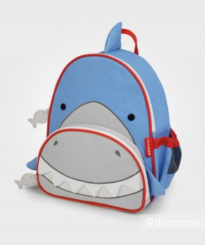 Рюкзак Skip Hop Акула