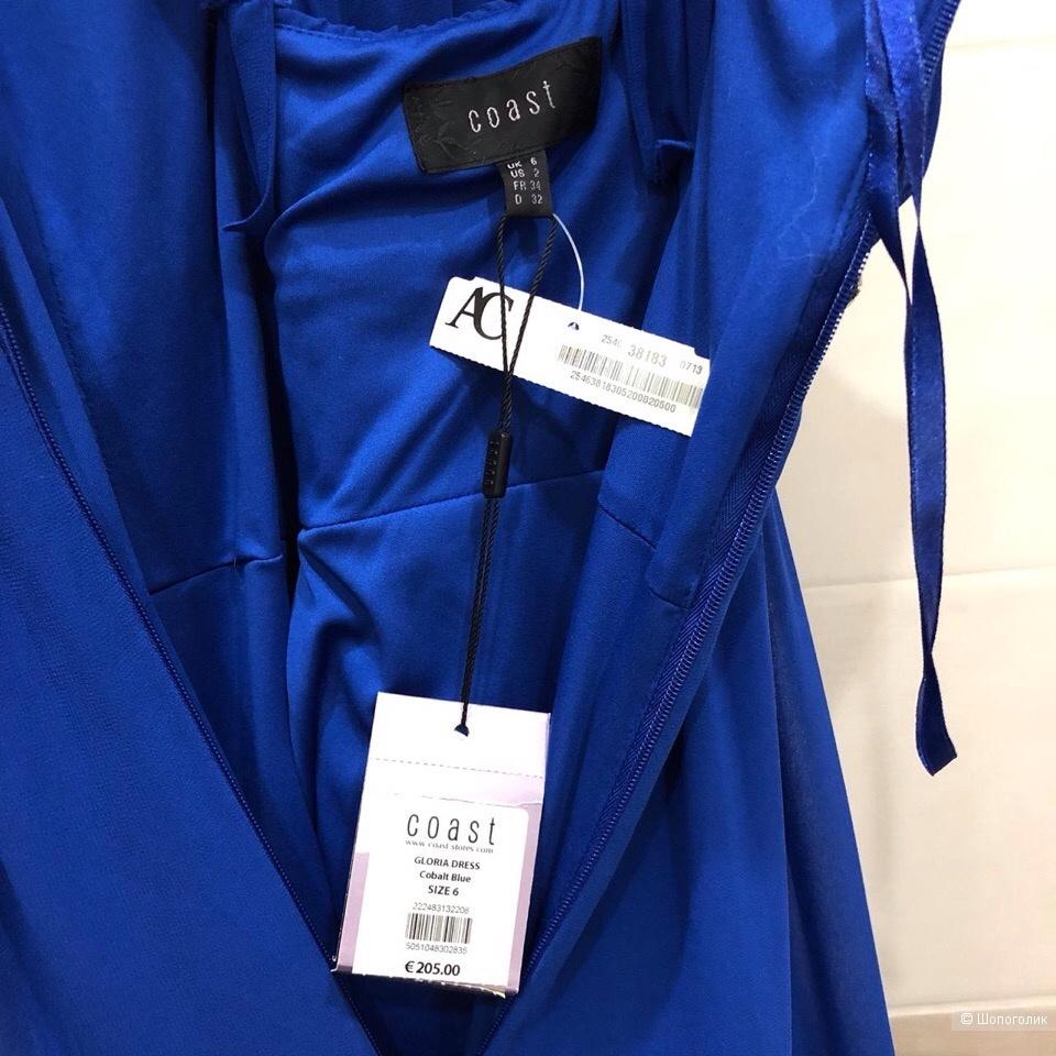 Платье COAST. Размер 40-42..