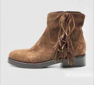 Ботинки Alberto Gozzi , размер 38