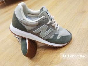 Кроссовки New Balance 34-35 размер