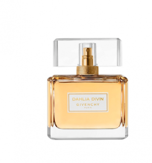 Парфюмерная вода, GIVENCHY Dahlia Divin, 75 ml