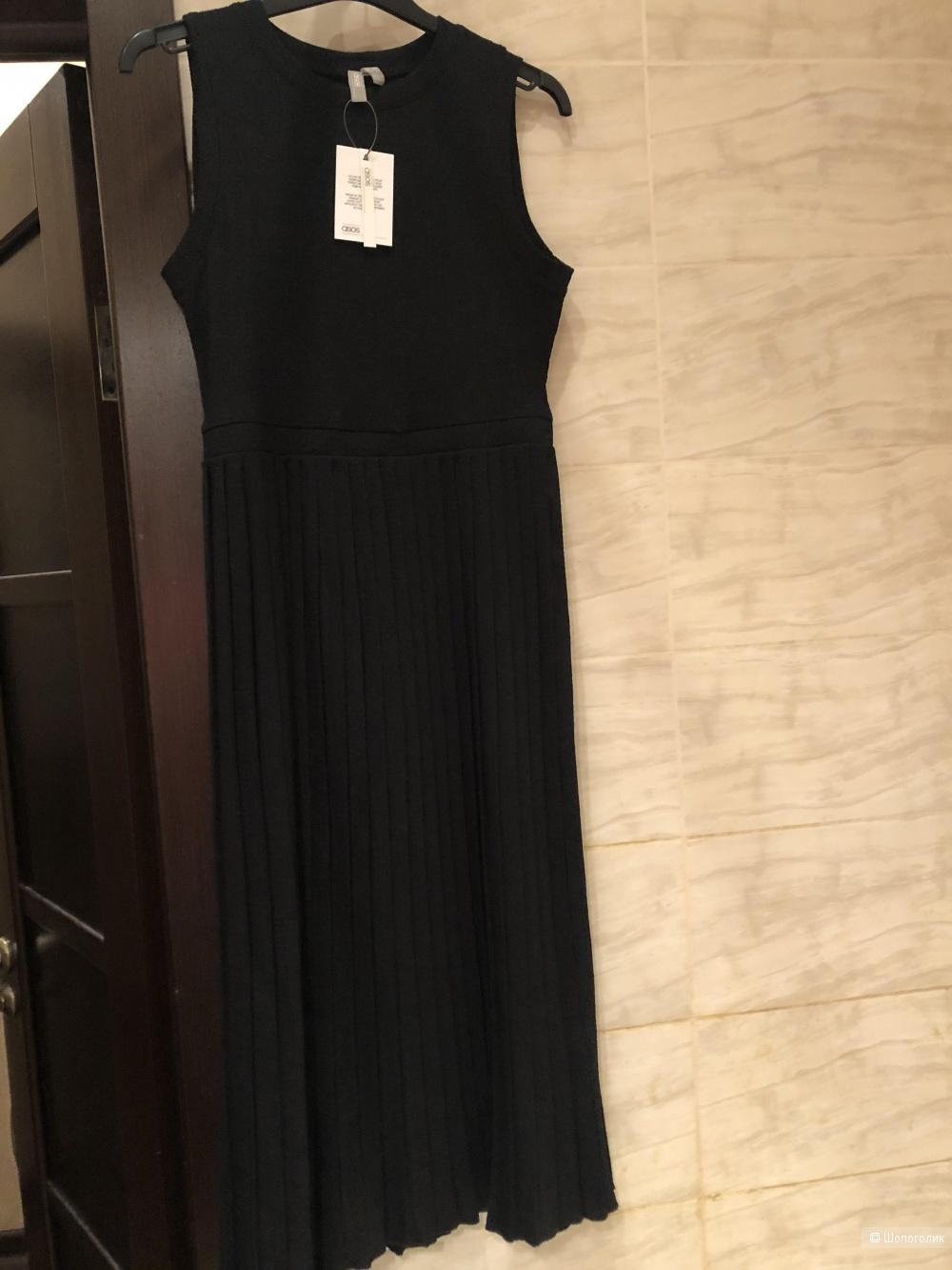 Платье Asos Design, новое, 46 размер