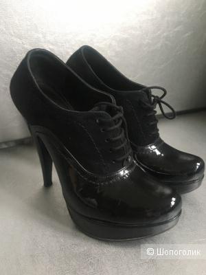 Ботинки Paoletti 34-34,5 размер