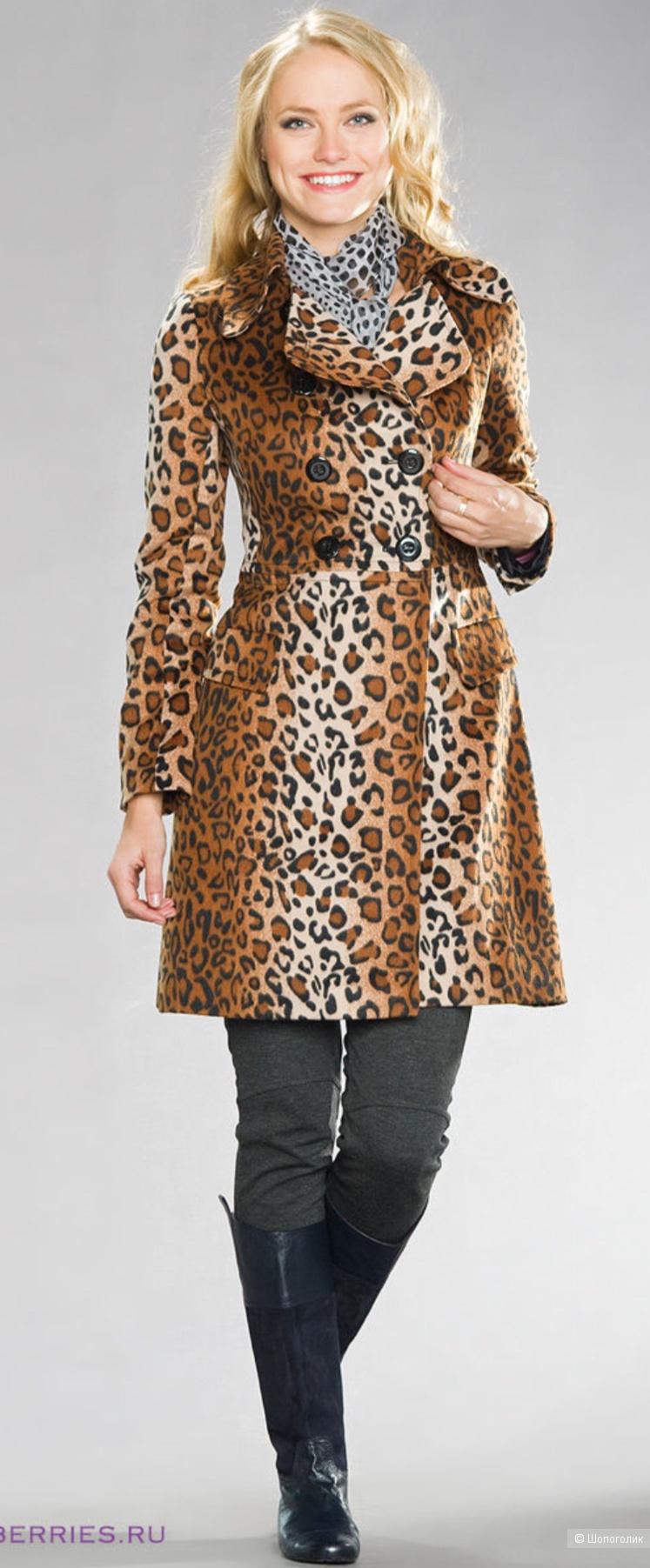 Пальто Acasta размер ru 48 L