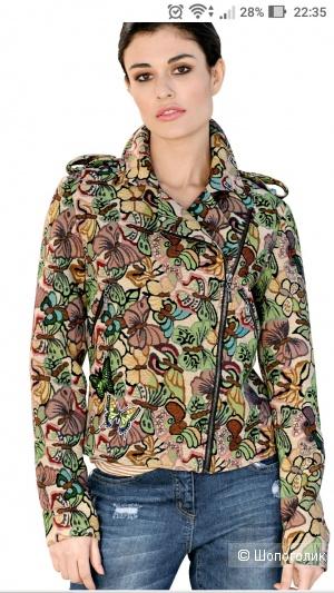Куртка-косуха Alba Moda 50 размер
