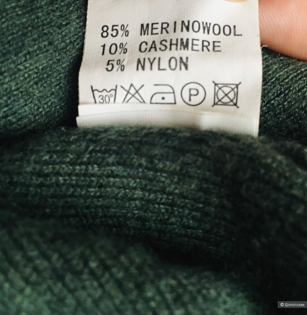Мужской свитер джемпер Gaspard, размер L/XL